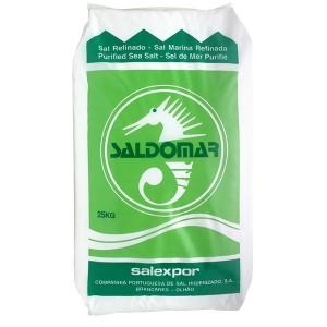 Refined Sea Salt 25 Kg