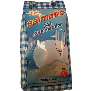 Regenerating Salt 2 Kg